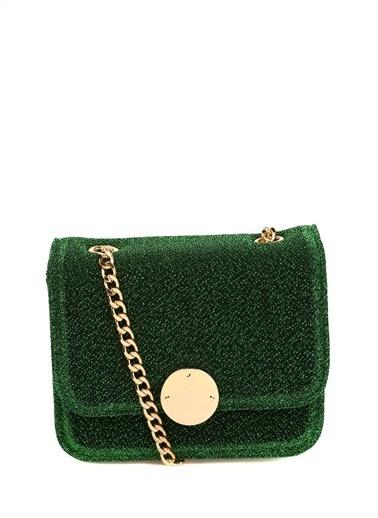Vero Moda Clutch / El Çantası Yeşil